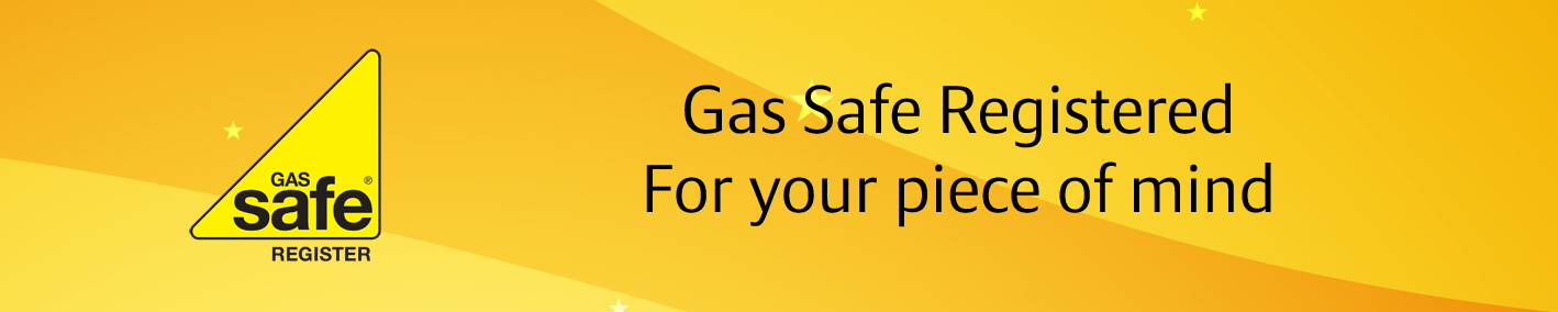 Be sure to have a registered professional perform your gas safety checks
